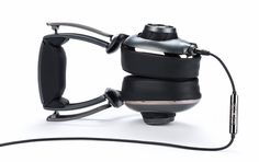 Mo-Fi Headphones by Blue Microphones http://headphonestyles.com
