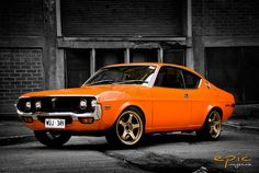 RX-4 My dad had one just like this in 1978 :-)