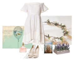 """Be loved"" by dltmf on Polyvore"