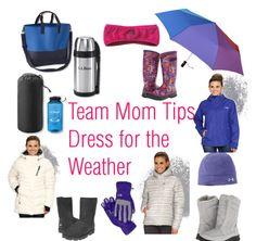 Best Team Mom Tips for Any Sport