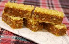 Posne grilijaš štanglice Old Fashioned Nut Roll Recipe, Kolaci I Torte, Beach Picnic, No Bake Cake, Biscotti, Food Styling, Cornbread, Healthy Eating, Cooking Recipes