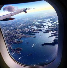 #sydney #sydneyharbour #sydneyharbourbridge #homesweethome #windowseat #jetstar #delays by directhitdyer http://ift.tt/1NRMbNv