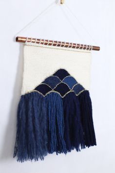 This hand woven piece will look perfect in any room of your home. It will add…
