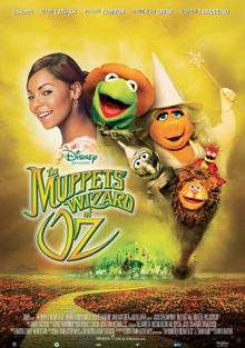 The Muppets (2005) The Muppets Wizard Of Oz