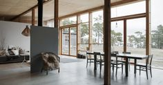 Dream Summer House by Imberg Arkitekter (Ems Designblogg)
