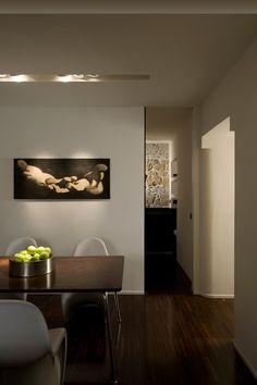 carola vannini / appartamento trastevere, roma