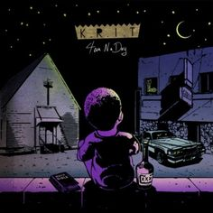 Absolutely Great. Big K.R.I.T.s new Mixtape.  #hiphop #mixtape #download