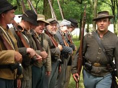 Pennypacker Mills hosts their Civil War Reunion this weekend on Saturday and Sunday! Tour the Pennypacker Mansion, see an artillery demonstration, and witness a battle enactment - for more information visit www.civilwarreuni...