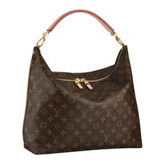 Louis Vuitton Handbags #Louis #Vuitton #Handbags - Sully MM M40587 - $239.99