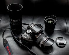 The Guide to How to Get Started In Videography For the Photographer
