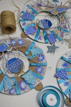 Cardboard City, Art For Kids, Crafts For Kids, 3rd Grade Art, Hanukkah, Paper Art, Christmas Crafts, Preschool, Collage