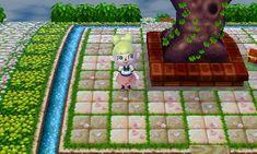 Cherry Blossom Tiles