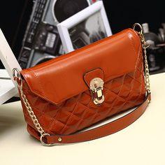 2015 new fashion Womens Tote Handbag Shoulder Crossbody Messenger Bag Purse Briefcase porte monnaie carteira feminina importada