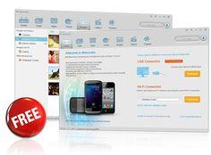 Moborobo: Completa suite para gestionar nuestro iPhone o Android desde el PC
