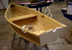 Cleveland Amateur Boatbuilding and Boating Society