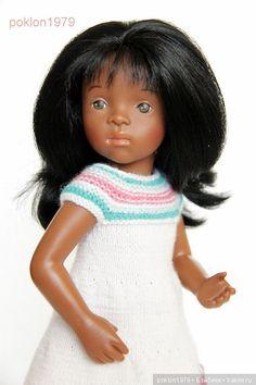 Ателье для Самиры. Игровые куклы Petitcollin. Minouche / Куклы Sylvia Natterer, Minouche и другие. Kathe Kruse и Petitcollin / Бэйбики. Куклы фото. Одежда для кукол