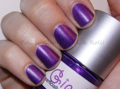 Polish. Glitter. Rock & Roll!: Superficially Colorful Thermal Polish