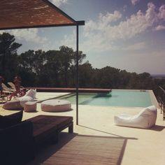Ibiza 2013 work holiday :)
