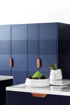 Miuccia, a new freestanding kitchen design