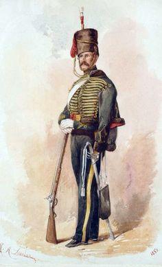 8th King's Royal Irish Hussars (1850)Robert Richard Scanlan