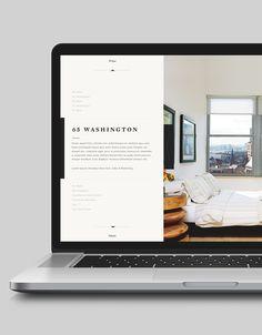 Beautiful Branding and Web Design for LIVWRK Company by Leszek Juraszczyk — Webinspeer