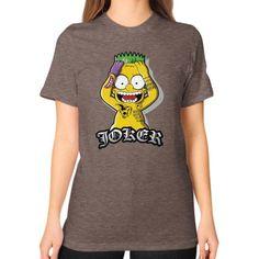 Mercenex Unisex T-Shirt (on woman)