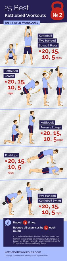 1 of 25 of my best kettlebell workouts. Today's workout is for those more advanced, it's a full body workout that will challenge your conditioning and strength. #kettlebell #kettlebellworkout #fitness #exercise