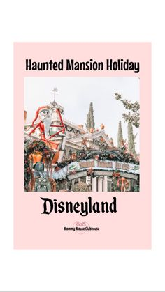 Disneyland Secrets, Disneyland Food, Disneyland California, Disney Life Hacks, Disney Trips, Disney Fun Facts, Relationship Goals Pictures, Toddler Travel, Haunted Mansion