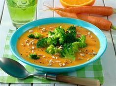 Suppen sind der beste Freund in einer Diät. Kalorienarm, leicht und vielseitig. Wir zeigen Ihnen Suppen, mit denen Sie Ihr Abnehmziel erreichen.