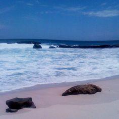 Escondida Beach, Nicaragua