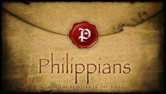 PHILIPPIANS | Philippians - Book of Philippians -