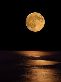 Beautiful Moon....