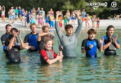 Have you seen Dolphin Tale 2 yet? What did you find most inspirational about the film?