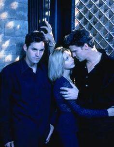 Buffy Season 2