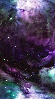 Iphone Wallpaper Nebula, Space Phone Wallpaper, Mobile Wallpaper, Wallpaper For Your Phone,