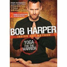 Bob Harper: Yoga for the Warrior.  INTENSE!!!!