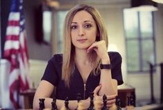 Xadrez - Mulheres ponderam boicote ao Mundial devido ao hijab
