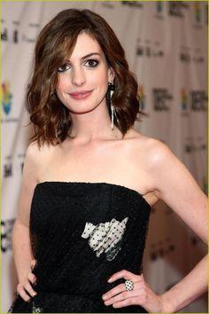 Mta Ndu Anne Hathaway Hair