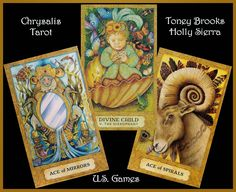 chrysalis tarot deck - Google Search