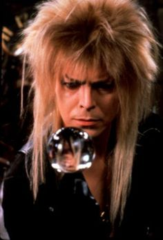 Labyrinth (1986) - IMDb I think Jareth the Goblin King was my first crush...OF ALL TIME!!!!