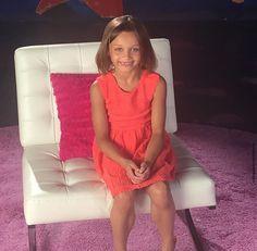 Aldc season 6 elite mini dancer Peyton added by Dance Moms Minis, Famous People, Evans, Dancer, Interview, Celebrities, Model, Dresses, Fun