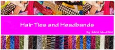 Headband fundraiser. Headbands for good price
