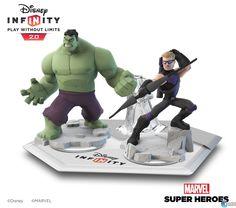 Imagen 14 de Disney Infinity 2.0: Marvel Super Heroes para PSVITA