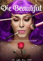 Trisha, a Filipino transgender woman, suddenly dies while being crowned in a beauty pageant. Her last wish was to be presented as a different celebrity on each night of her wake, but her conservative father wants to bury her as a man.   #DIE BEAUTIFUL (2016) Full Movie