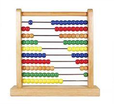 Ábaco, juegos de matemáticas.