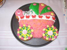 shower cake New Hobbies, Shower Cakes, Birthday Cake, Desserts, Food, Tailgate Desserts, Birthday Cakes, Dessert, Postres