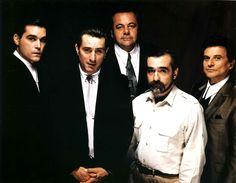 Martin Scorsese à la Cinémathèque