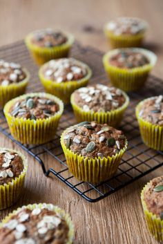 Banana oat muffins Diet Plan: Our Favourite Low Calorie Recipes Banana Oat Muffins, Banana Oats, No Calorie Foods, Low Calorie Recipes, Marie Claire, Muffin Recipes, Breakfast Recipes, Breakfast Muffins, Diet Breakfast