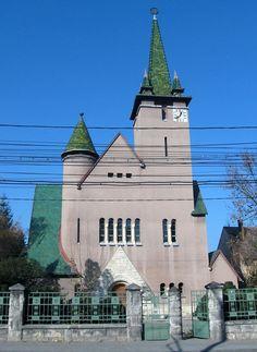 Kakasos templom Kos, Budapest, Notre Dame, Cathedral, Building, Travel, Hungary, Voyage, Buildings