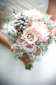 Bouquet de mariée / Wedding bouquet